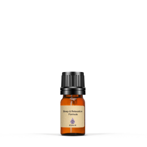 Pure for Sleep & Relaxation Formula