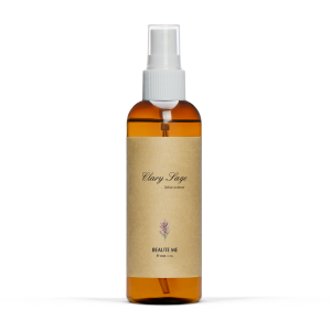 Clary Sage Organic Floral Water