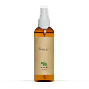 Peppermint Organic Floral Water