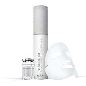 Pure Hyaluronic Acid Intensive Hydrating Treatment Silk Mask