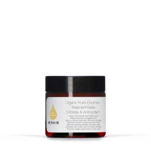 Organic Fruits Enzymes Treatment Mask
