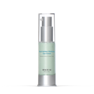 Dual-Action Vitalizing Eye Cream
