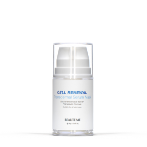 Cell Renewal Transdermal Serum Mask