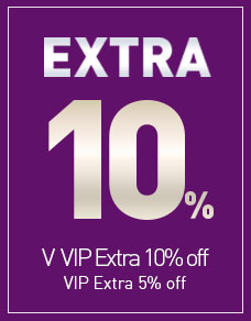 VIP and VVIP Extra Discount